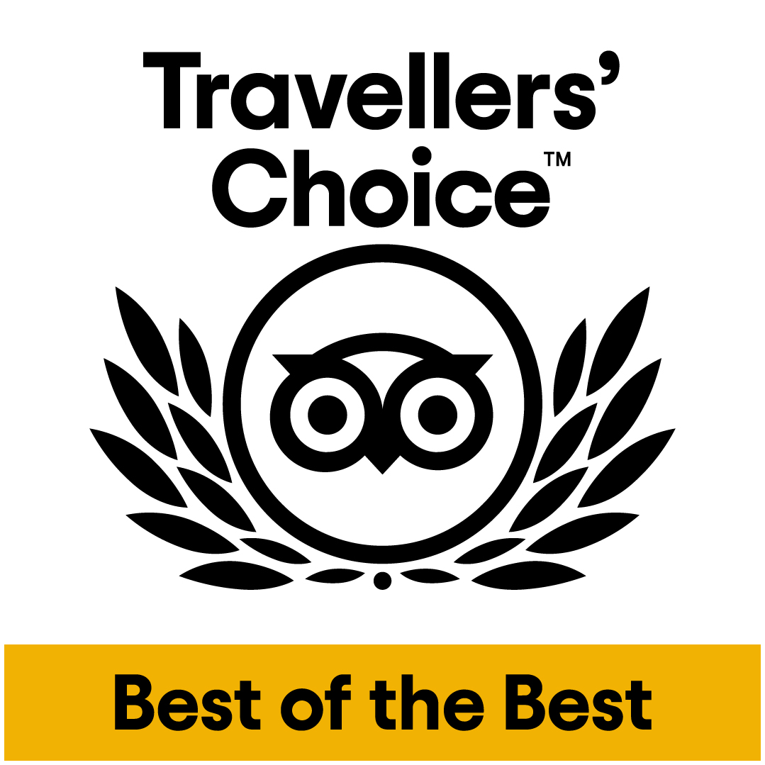 Travellers' Choice - Best of the Best